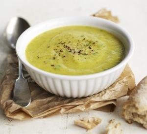fennel parsnip soup